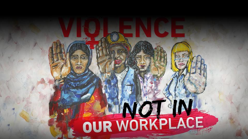 Violencia – sin texto